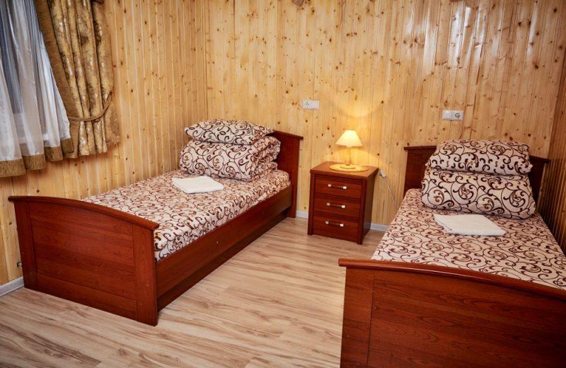 Hotel Oman Suites 1