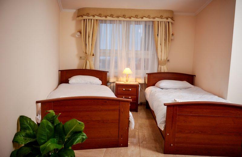 Hotel uman Inn 4