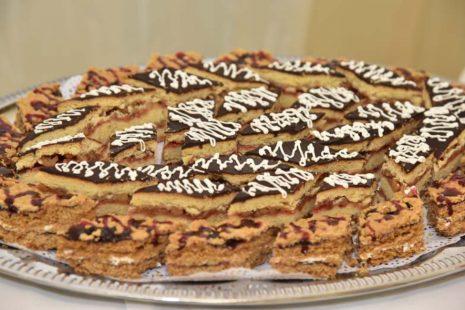 עוגות ומאפים